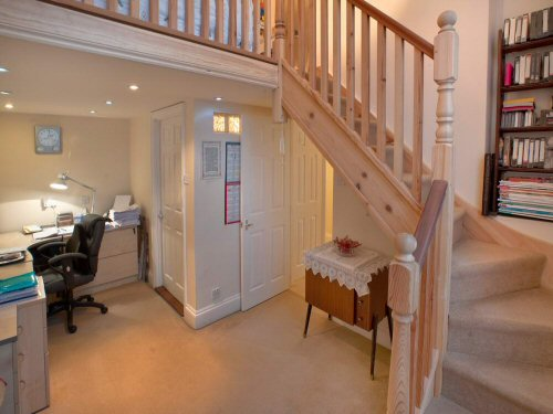 Property For Sale 2 Bedroom Flat In Bonchurch Isle Of
