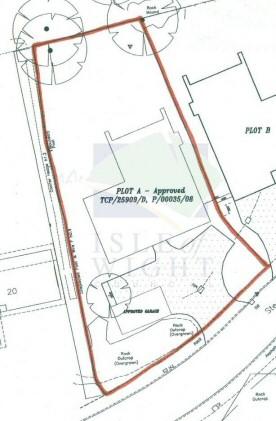 Property Sold 4 Bedroom Building Plot In St Lawrence