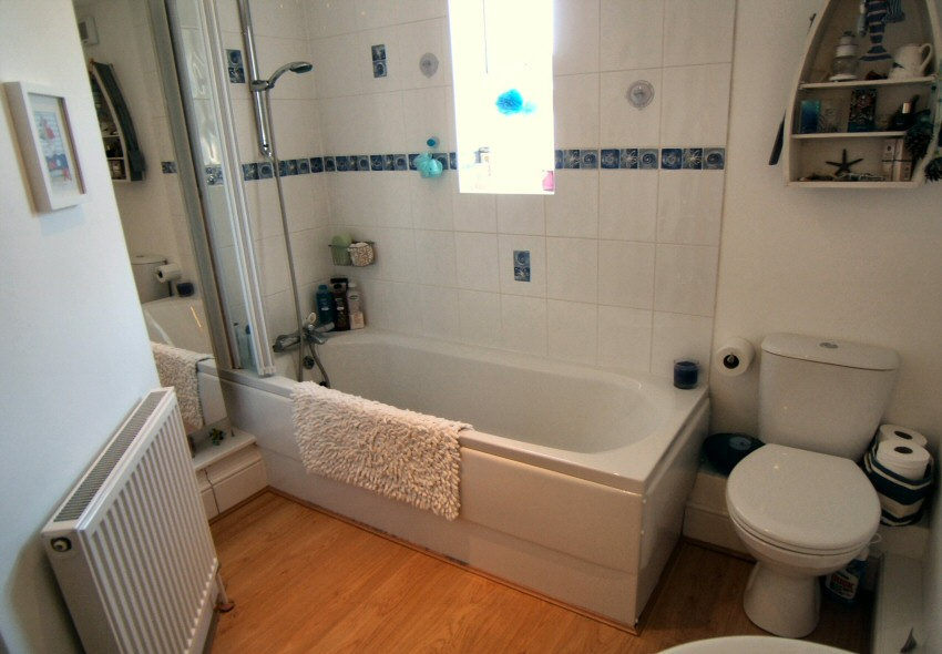 Property Let 2 Bedroom Flat In Ventnor Isle Of Wight 550 Pcm