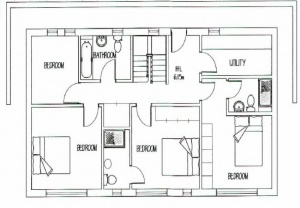 Property Sold 4 Bedroom Building Plot In Ventnor Isle