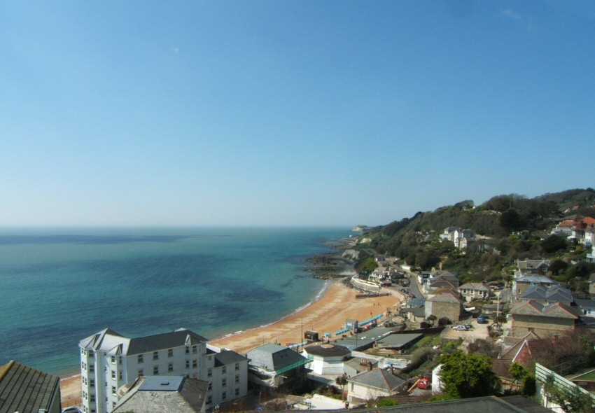 Property sold - 3 bedroom Flat in Ventnor, Isle of Wight